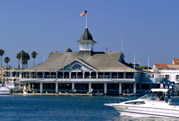 Summer's Coming to Balboa Peninsula