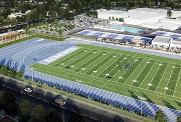 CdM High School Athletic Complex
