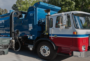 Changes to Newport Beach Trash Collection