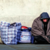 Homelessness in Newport Beach