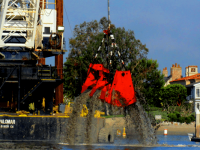 The Future of Dredging Newport Harbor