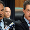 Candidates for Orange County District Attorney