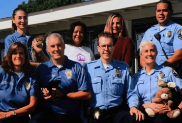 New Newport Beach Animal Shelter Revealed